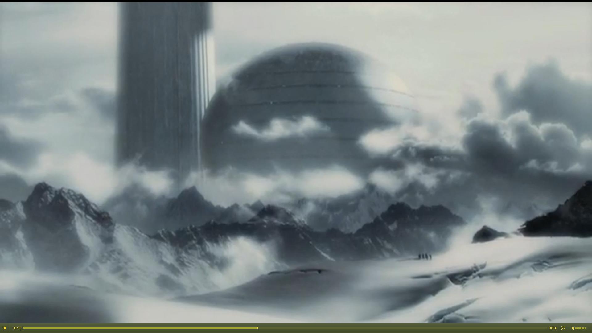 Кадры из фильма Небесный Капитан и Мир Будущего на сайте можно посмотреть онлайн фильм Sky Captain and the World of Tomorrow
