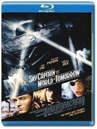 Небесный Капитан и Мир Будущего - смотреть фантастику онлайн в хорошем качестве 2004
