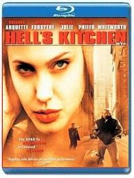 Адская кухня - Криминальный фильм (драма) онлайн в хорошем качестве Анджелина Джоли