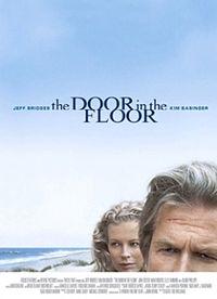 Постер к фильму Дверь в полу - смотреть драму онлайн в хорошем качестве США 2004
