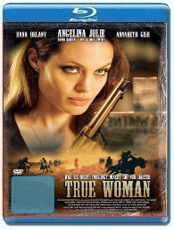 Настоящая женщина - драма онлайн в хорошем качестве 1997 США Анджелина Джоли