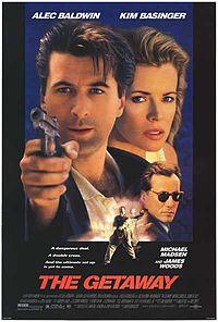 Постер к фильму Побег - смотреть боевик в хорошем качестве США 1994