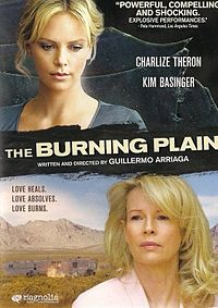 Постер к фильму Пылающая равнина - (Криминальный фильм смотреть онлайн)