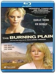 Пылающая равнина - криминальный фильм смотреть онлайн. Ким Бейсингер 2009 США