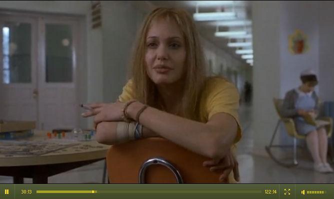 Кадры из фильма Прерванная жизнь на сайте можно посмотреть онлайн фильм Girl Interrupted