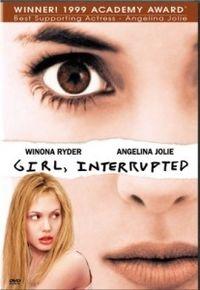 Постер к фильму Прерванная жизнь / Girl Interrupted на сайте можно посмотреть фильм онлайн 1999 год