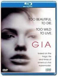 Джиа - биографическая драма, смотреть онлайн в хорошем качестве (Анджелина Джоли)
