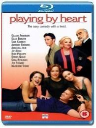 Превратности любви / Playing by Hear - смотреть мелодраму онлайн в хорошем качестве 1998