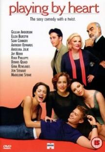Постер к фильму Превратности любви / Playing by Hear на сайте можно посмотреть фильм онлайн 1998 год