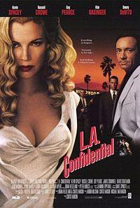 Постер к фильму Секреты Лос-Анджелеса - смотреть кино в хорошем качестве США 1997
