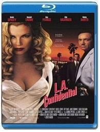 Секреты Лос-Анджелеса: смотреть онлайн триллер. США 1997 ( Режиссёр-Кёртис Хэнсон)