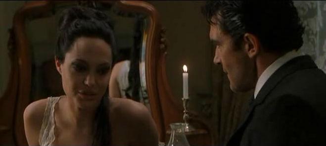 Кадры из фильма Соблазн на сайте можно посмотреть онлайн фильм Original Sin