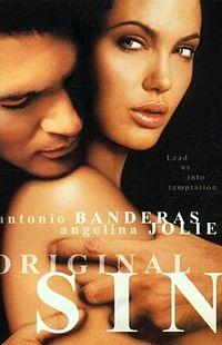 Смотреть онлайн драму с Анджелиной Джоли в хорошем качестве - Соблазн (2001)