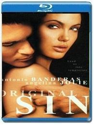 Соблазн / Original Sin - смотреть драму онлайн в хорошем качестве 2001 США Анджелина Джоли