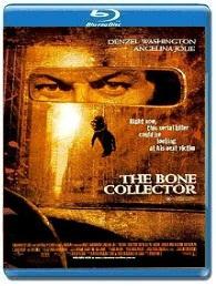 Власть страха / The Bone Collector - смотреть криминальный фильм онлайн в хорошем качестве 1999