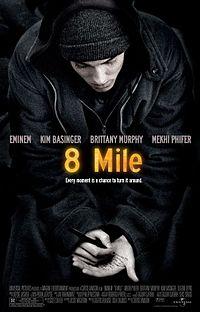 Постер к фильму Восьмая миля - смотреть фильм онлайн США 2004