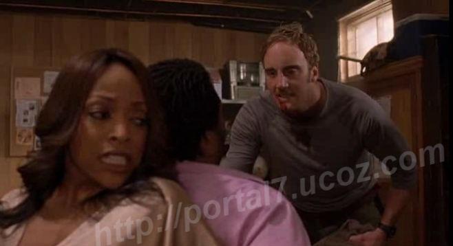 Кадры из нигерской комедии Выкупить кинга (2005) (Смотреть кино в хорошем качестве)