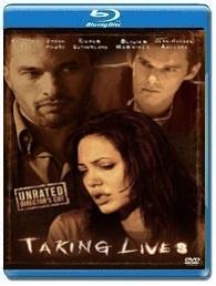 Забирая жизни / Taking Lives - смотреть онлайн психологический детектив качество 2004 США