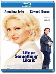 Жизнь или что-то вроде того - смотреть комедию онлайн в хорошем качестве Анджелина Джоли