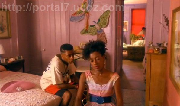 Кадры из нигерской комедии Делай как надо 1989 (Смотреть кино в хорошем качестве)