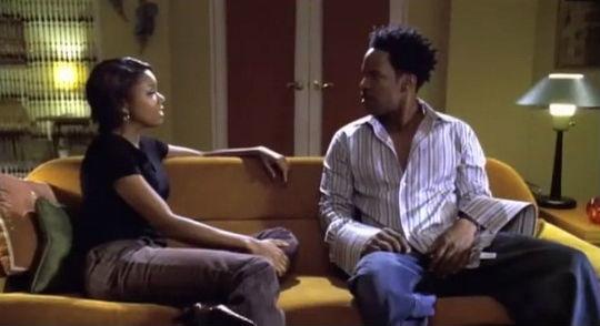 Кадры из нигерской комедии Энциклопедия разводов (2004) (Смотреть кино в хорошем качестве)