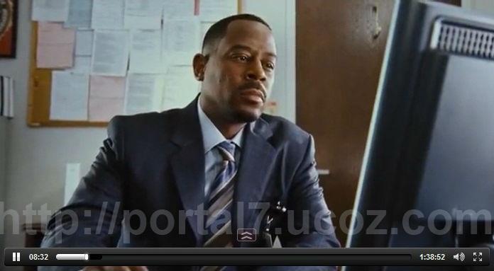 Кадры из нигерской комедии Дом большой мамочки 2 (2006) (Смотреть кино в хорошем качестве)