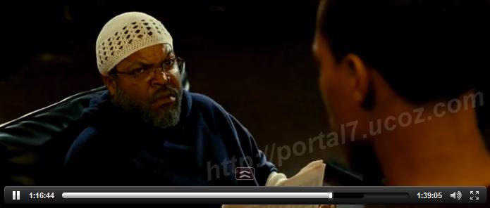 Кадры из нигерской комедии Лотерейный билет (2010) (Смотреть кино в хорошем качестве)