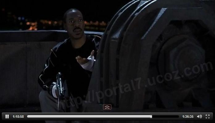 Кадры из нигерской комедии Обмануть всех (2002) (Смотреть кино в хорошем качестве)