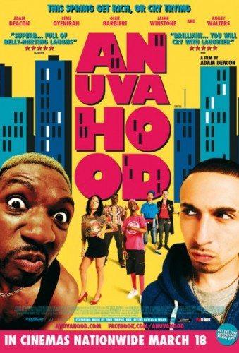 Постер к фильму Как стать крутым - смотреть нигерскую комедию онлайн США 2011