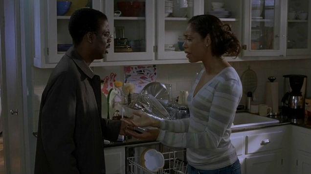 Кадры из нигерской комедии Кажется, что я люблю свою жену (2007) (Смотреть кино в хорошем качестве)