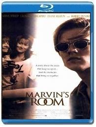 Комната Марвина смотреть онлайн 1996. Фильм с участием Робертом Де Ниро