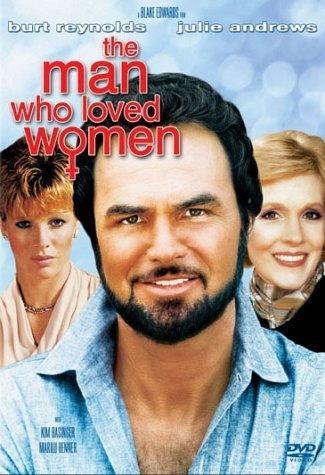 Постер к комедии Мужчина, который любил женщин (1983) - смотреть комедию онлайн