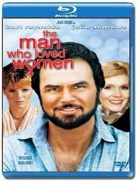 Смотреть Мужчина, который любил женщин (1983). Комедия онлайн, в главной роли - Ким Бэйсингер