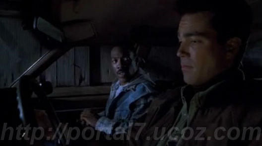 Кадры из нигерской комедии Полицейский из беверли-хилз - часть 3 (1994) (Смотреть кино в хорошем качестве)