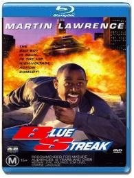Смотреть Бриллиантовый полицейский (1999): нигерская комедия смотреть онлайн