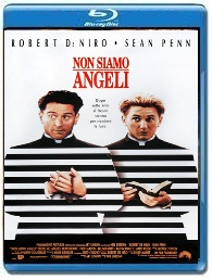 Мы не ангелы 1989: смотреть криминальную комедию онлайн. США в главной роли - Роберт Де Ниро