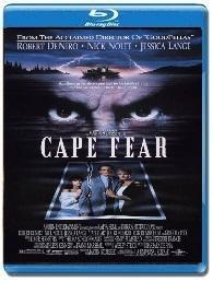 Смотреть триллер Мыс страха (1991) онлайн в хорошем качестве. Роберт Де Ниро