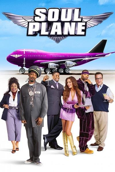 Постер к комедии Улётный транспорт (2004) - смотреть фильм онлайн