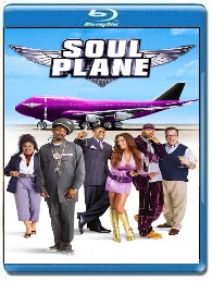 Смотреть онлайн Улётный транспорт комедия (2004). Фильм с участием - Снуп Догг