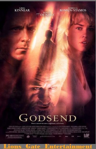 Смотреть онлайн Другой: фильм ужасов 2004 с участием Роберта Де Ниро