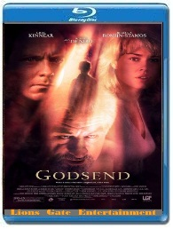 Смотреть онлайн Другой: фильм ужасов 2004 в хорошем качестве с участием Робертом Де Ниро