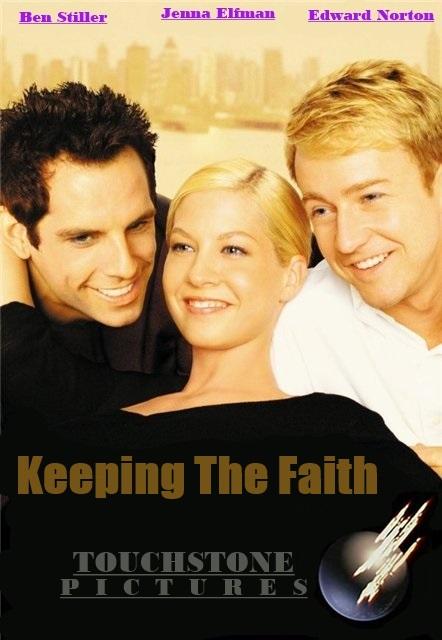 Сохраняя веру смотреть онлайн в хорошем качестве без регистрации комедия 2000