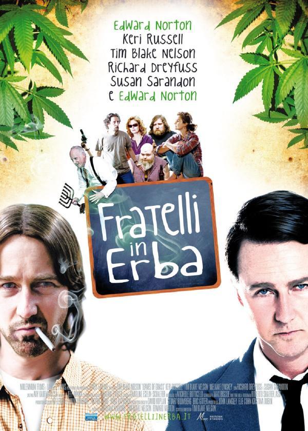 Смотреть онлайн молодежную комедию про травку и приколы в хорошем качестве HD