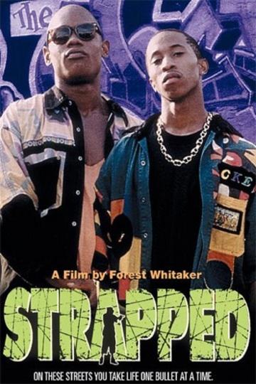Смотреть онлайн нигерский фильм про банды нигеров - На мели (1993)