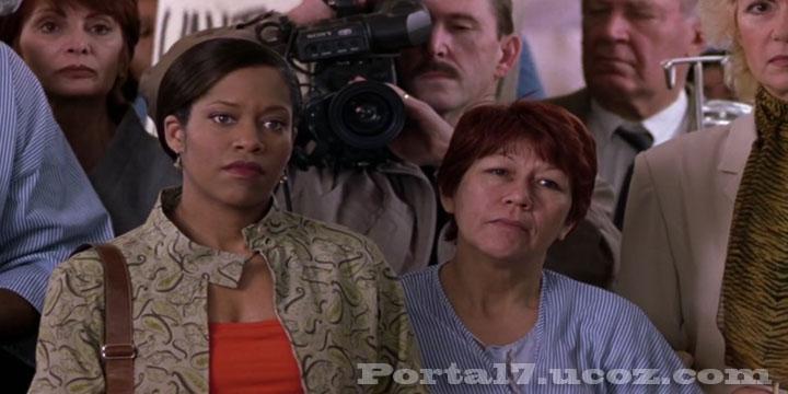 Обратно на землю 2001 - нигерские фильмы онлайн комедия HD