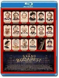 Американская комедия Отель Гранд будапешт (2014) смотреть онлайн без регистрации