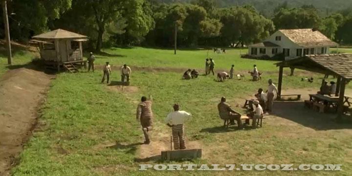 Пожизненно (1999) нигерский фильм про тюрьму и заключенных HD