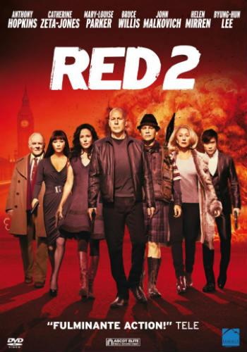 Смотри старую, Американскую комедию с элементами голливудского боевика в HD качестве, бесплатно и без регистрации - RED 2