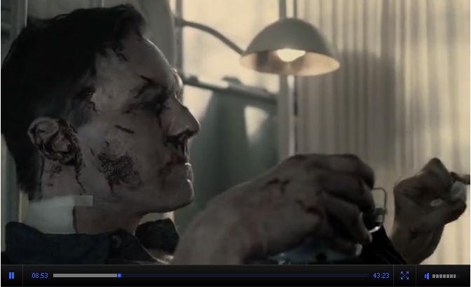 Алькатрас / Alcatraz: Смотреть сериал онлайн без регистрации Научная фантастика США 2012 года
