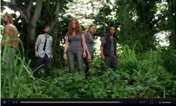 Смотреть онлайн сериал: Остаться в живых 5 сезон (Lost все серии 17) хорошее качество